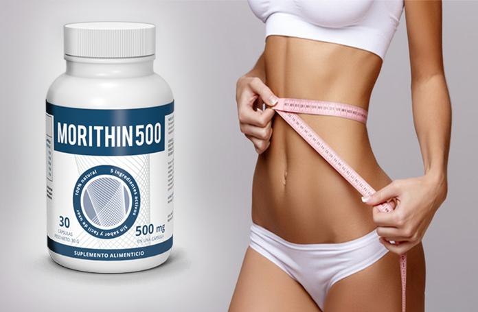 Morithin 500 – opiniones precio criticas Mexico comprar venta efectos secundarios
