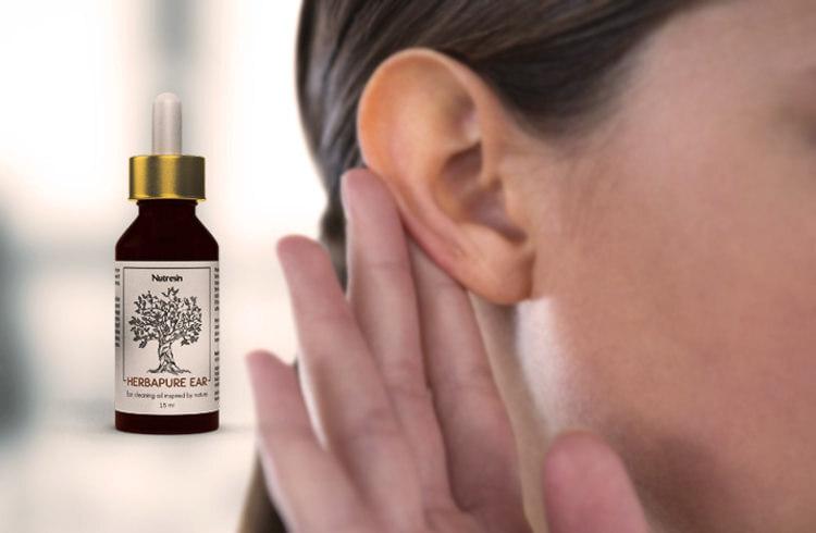 Nutresin Herbapure Ear – opiniones precio criticas Mexico comprar venta efectos secundarios