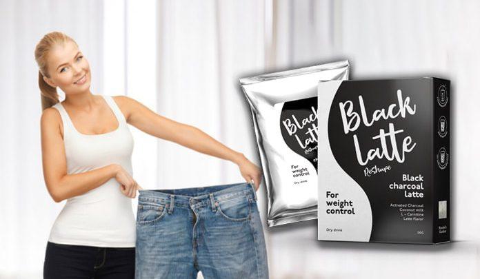Black Latte – opiniones precio críticas México comprar venta efectos secundarios