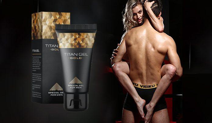 Titan Gel – opiniones precio críticas México comprar venta efectos secundarios