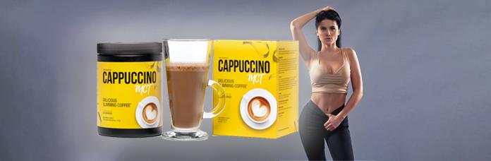 Cappuccino MCT opiniones precio criticas Mexico comprar venta efectos secundarios