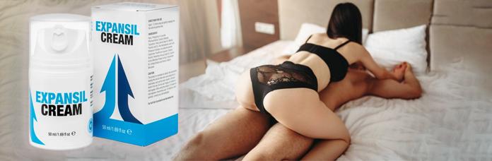 Expansil Cream opiniones precio criticas Mexico comprar venta efectos secundarios