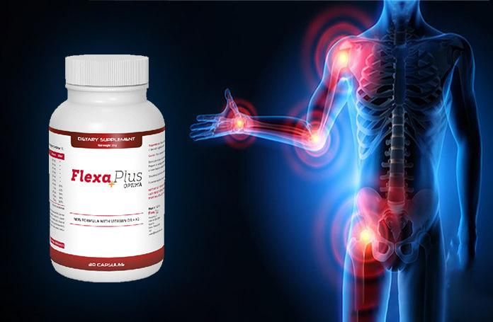 Flexa Plus Optima opiniones precio criticas Mexico comprar venta efectos secundarios