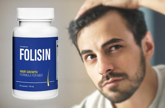 Folisin opiniones precio criticas Mexico comprar venta efectos secundarios