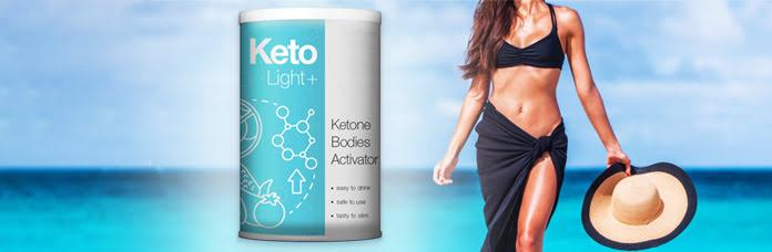 Keto Light Plus Precio Criticas Mexico Comprar Venta efectos secundarios